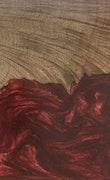Fayth - iPhone 11 Pro Max Wood+Resin Case - Fayth (Dark Red, 111989)