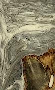 Fullerton - iPhone 7 Plus Wood+Resin Case - Fullerton (Black & White, 074453)